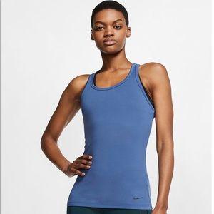 Nike exercise tank